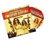 Twsited Sisters 2.0 by John Bannoon