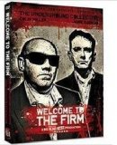 Welcome To The Firm by The Underground Collective