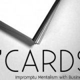 B'Cards by Pablo Amira eBook (Download)