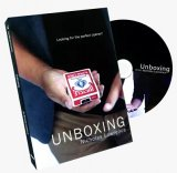 Unboxing by Nicholas Lawrence & SansMinds
