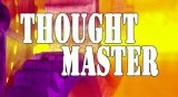 Thought Master by Patrick Redford