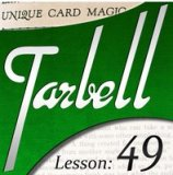 Tarbell 49 Unique Card Magic Instant Download