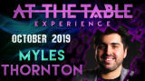 At The Table Live Lecture Myles Thornton October 16th 2019 video (Download)