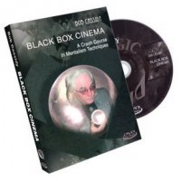 Black Box Cinema by Bob Cassidy