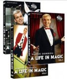 A Life in Magic by Wayne Dobson 3 Volume set