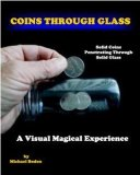 Coins through Glass by Michael Boden