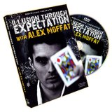 Illusion Through Expectation by Alex Moffat & RSVP