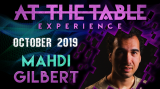 At The Table Live Lecture October 2nd 2019 by Mahdi Gilbert
