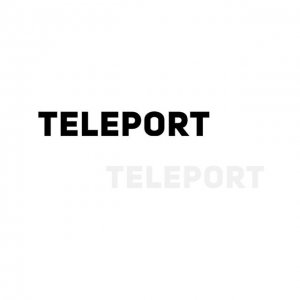 Teleport by Andrew Frost
