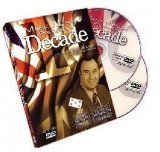 Decade by Mark Mason 2 Volumes