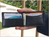Magnum M3M Wallet notes by Outlaw Effect