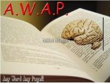 A.W.A.P. Book Test Any Word Any Page by David Bui