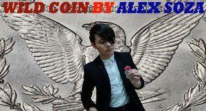 Wild Coin By Alex Soza (Instant Download)