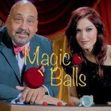 The Magic Balls by George Bradley