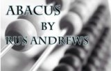 Abacus by Rus Andrews Instant Download