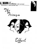 The Trionym Effect by Al Mann