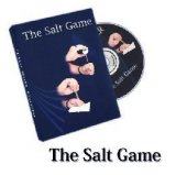 The Salt Game by Dirk Losander
