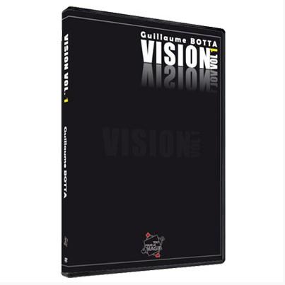 Image result for Guillaume Botta – Vision