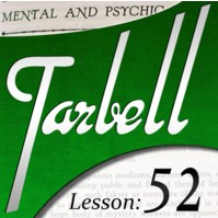 Tarbell 52 Mental and Psychic Mysteries Part 1 Instant Download