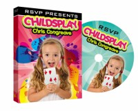 Childs Play by Chris Congreave